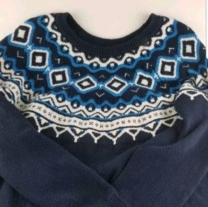 Womens Tommy Hilfiger Sweater